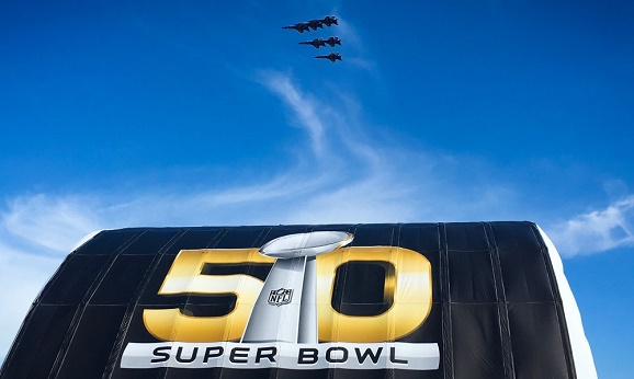 What time will the Super Bowl fifty is finally here when 2 long weeks of press conferences,
