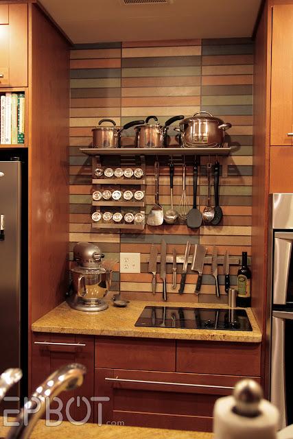 Tiny Home Designs: EPBOT: Open House
