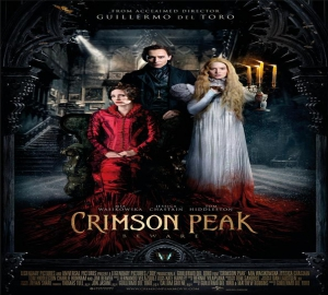 Crimson Peak 2015 Full Hollywood Dubbed In Hindi Watch & Download
