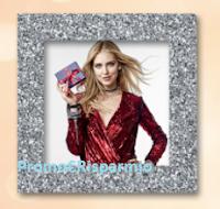 Logo Un selfie e vinci gratis 100 Strand Remix Swarovski
