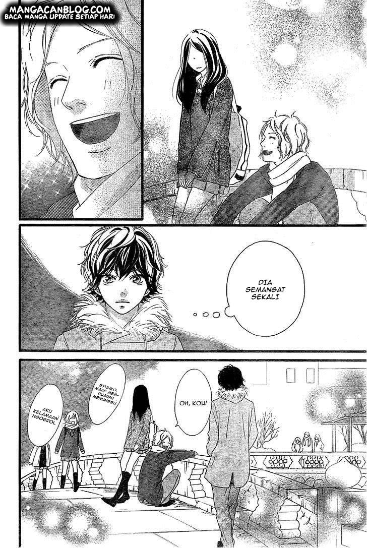Ao Haru Ride Chapter 38-28