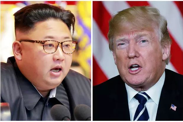 كوريا الشمالية تأخذ قرار لم يتوقعه احد وترامب متعجب من القرار
