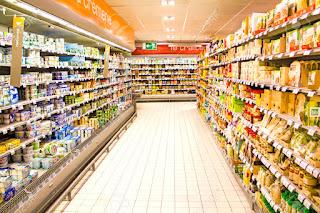 Tips Aman Berbelanja di Supermarket Agar Terhindar dari Virus Corona