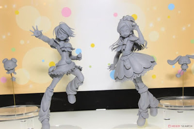Cure Black & White de Pretty Cure
