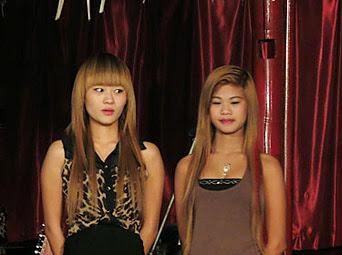 Nightlife Fashion show group (4)