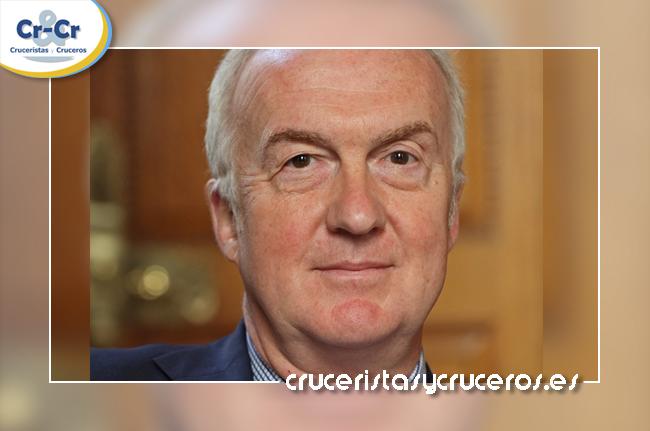 LA ASOCIACIÓN INTERNACIONAL DE LÍNEAS DE CRUCEROS NOMBRA A THOMAS BOARDLEY COMO SECRETARIO GENERAL DE CLIA EUROPA