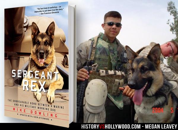 Sergeant Rex Film