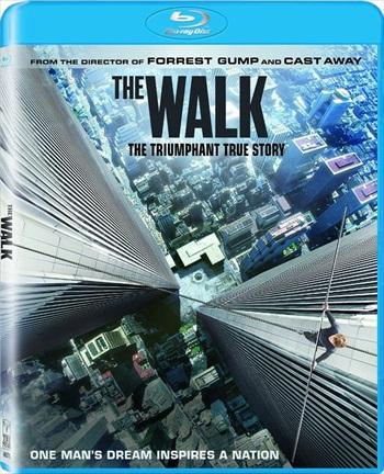The Walk 2015 English Bluray Download