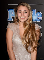 Lia Marie Johnson - PEOPLE Magazine Awards in Beverly Hills 12/18/14