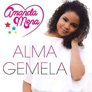 Alma Gemela, Amanda Mena, video, musica latina