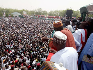 Buhari's kinsmen cry out in Katsina