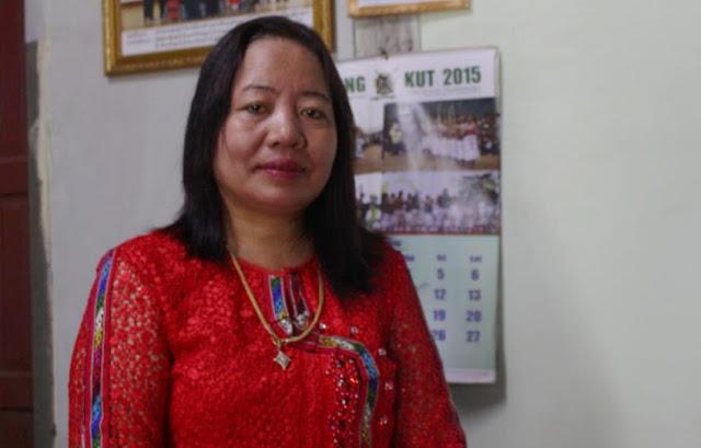 Myanmar Now ● ဖ်က္ဆီးလို႔ အလြယ္ဆံုးက လူငယ္ေတြျဖစ္ေနတယ္ (အင္တာဗ်ဴး)