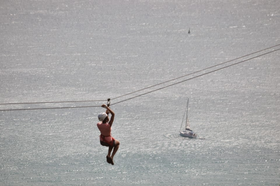 Travel 2 the Caribbean Blog: Tortola BVI Original Virgin
