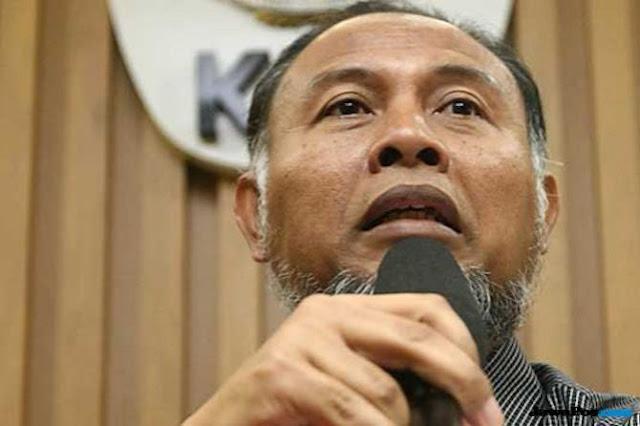 BW: Pimpinan KPK Harus Waras, Tak Boleh Sembunyikan Kebusukan