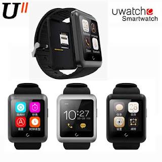 comprar smartwatch u11