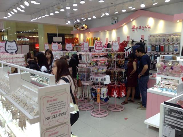 N  Cat Philippines   Korea Blog