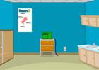 MouseCity - Science Lab Escape