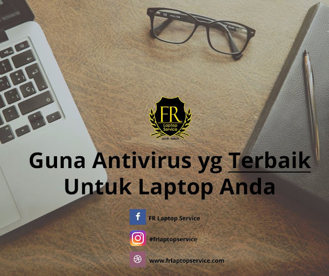 Kedai Repair Laptop Di FR Laptop Service