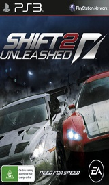 222 - Shift 2 Unleashed PS3-DUPLEX