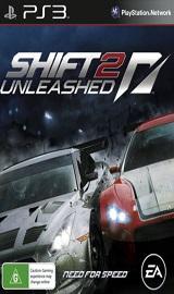222 - Shift 2 Unleashed PS3-DUPLEX