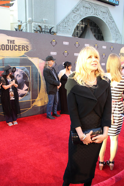 Rosanna Arquette TCM Classic Film Festival
