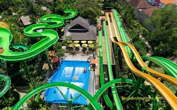 Waterboom Bali