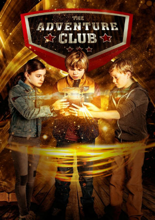 The Adventure Club 2017 Full Hollywood Movie Download Hd 1080p