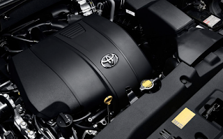 2018 Toyota Highlander Specs Engine Power