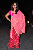 Nanditha raj glamorous at savitri movie event-thumbnail-13