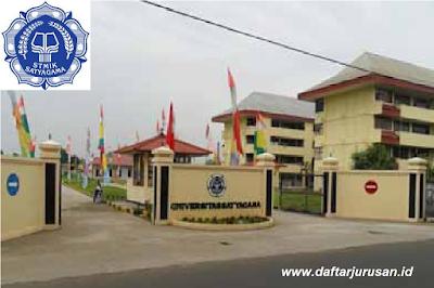 Daftar Fakultas dan Program Studi Universitas Satyagama Cengkareng