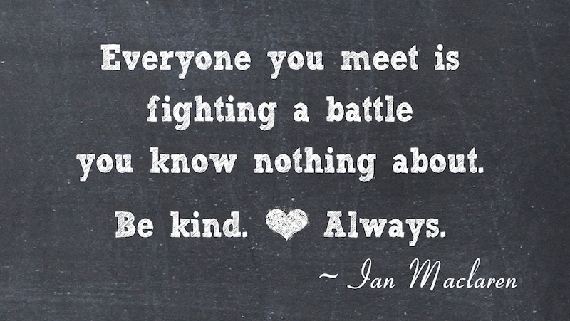 Be Kind Quotes Kind Sayings and Quotes ~ Best Quotes and Sayings Be Kind Quotes