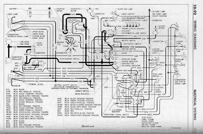 buick roadmaster series 50 and 70 1952 chassis wiring circuit rh diagramonwiring blogspot com Buick Stereo Wiring Diagram 1965 Buick Skylark Wiring-Diagram