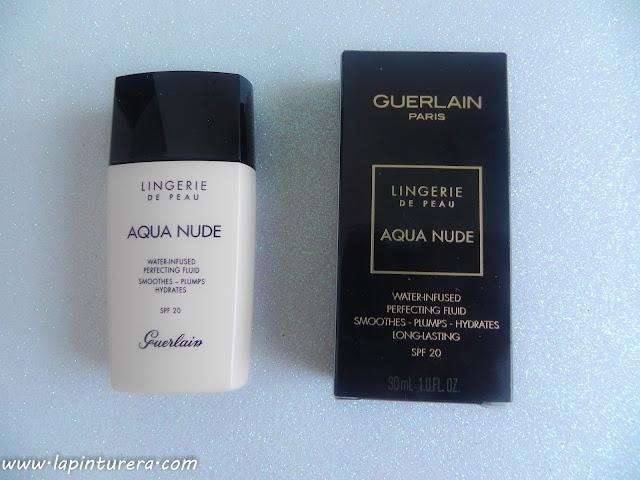 base de maquillaje Guerlain