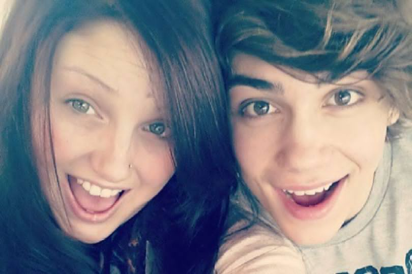 George Shelley's younger sister Harriet tragically dies after being hit by car in Bristol