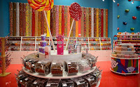 Sugar Rush candy store