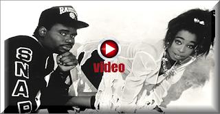 Snap - Rhythm Is A Dancer - Video
