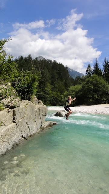 Ich möchte in Slowenien Urlaub machen, wo kann ich wohnen