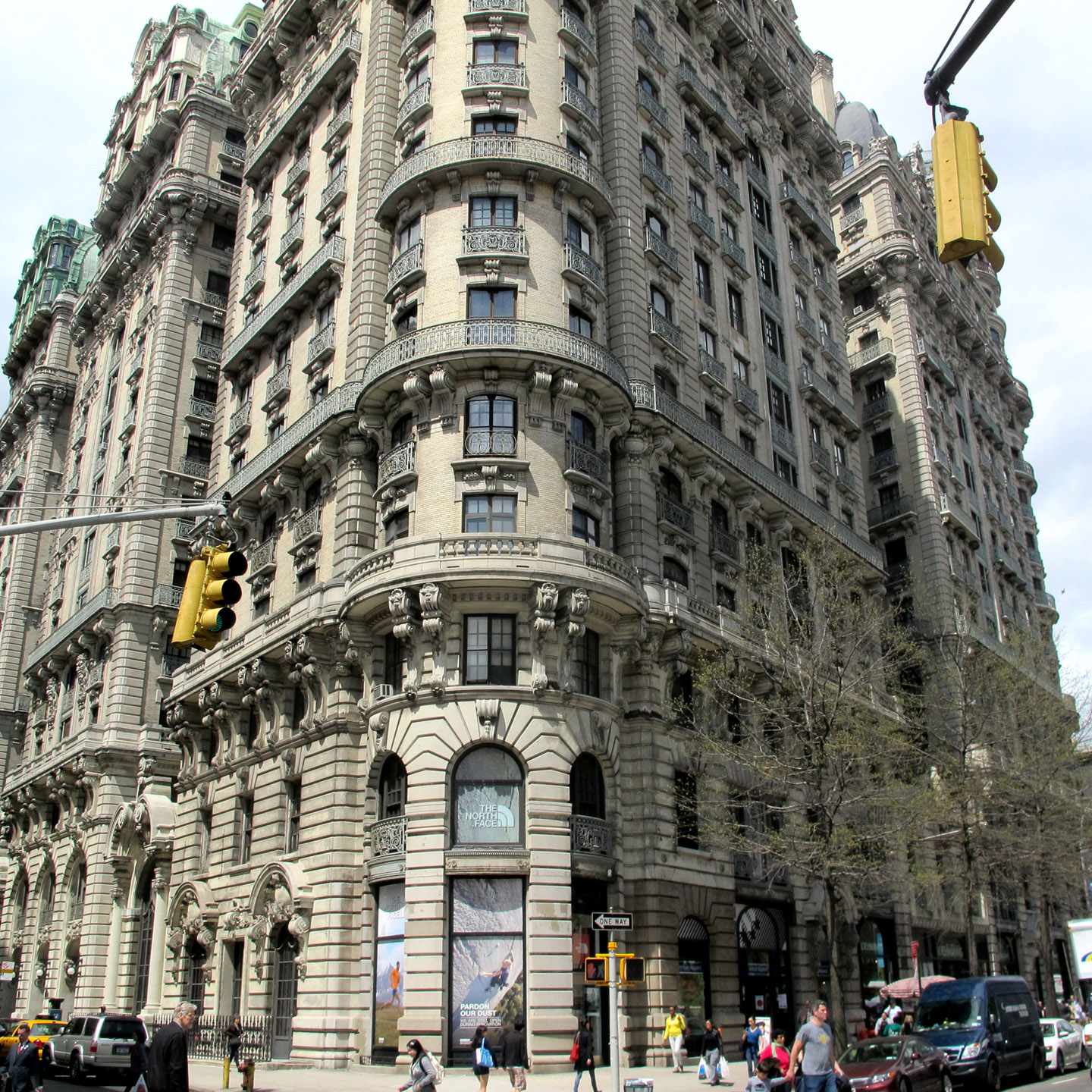 Apartments Available In Nyc: Big Apple Secrets: Three Years: Best Of 2013