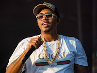 NAS HAS NO TIME FOR NIGERIAN RAPPER'S LAWSUIT