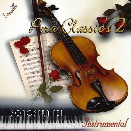 Ceyhun Celik - Pera Classic's Vol 2