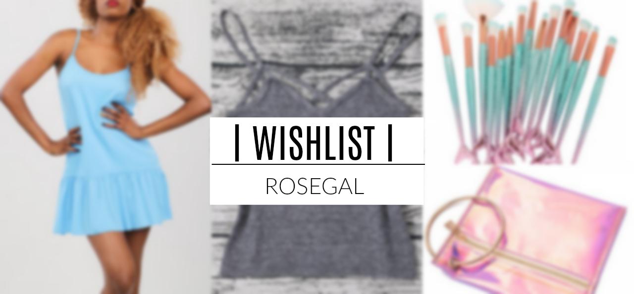 wishlist-rosegal-store