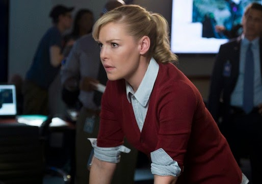 State of Affairs NBC Katherine Heigl