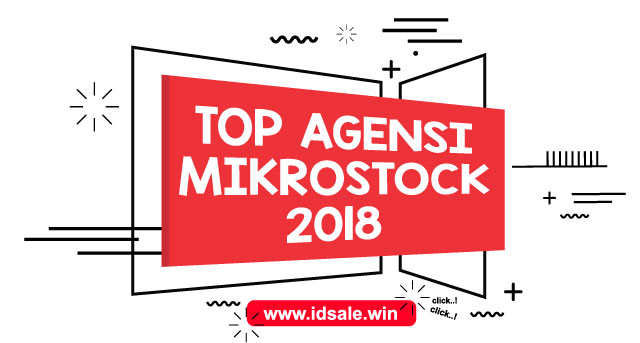 Top Mikrostock Site dengan Earning Rating Tertinggi