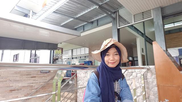 hatyaii cable car Objek Wisata Songkhla Thailand
