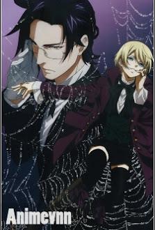 Hắc Quản Gia Phần 2 - Kuroshitsuji Phần 2 2012 Poster