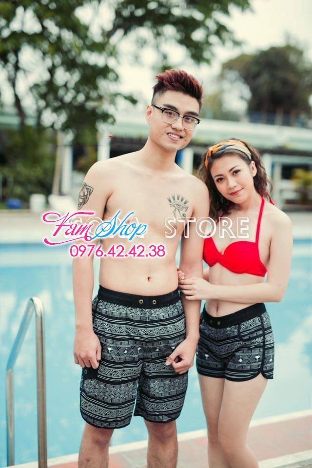 Cua hang do di bien o Thanh Xuan