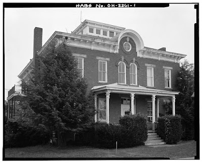 real haunted places in Ohio