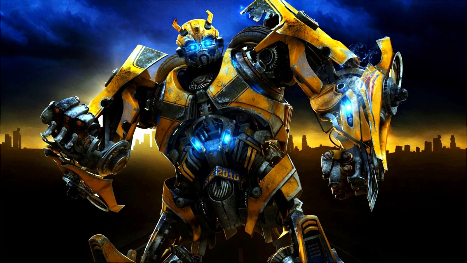 Wallpaper Transformers HD