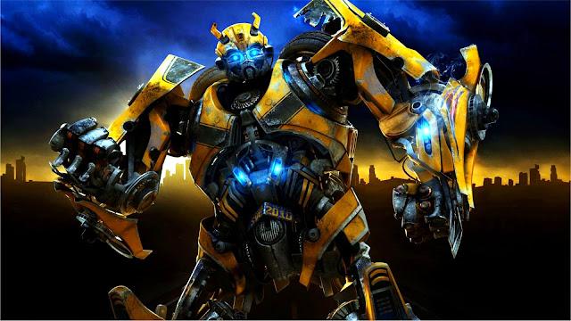 10 Wallpaper Transformers HD