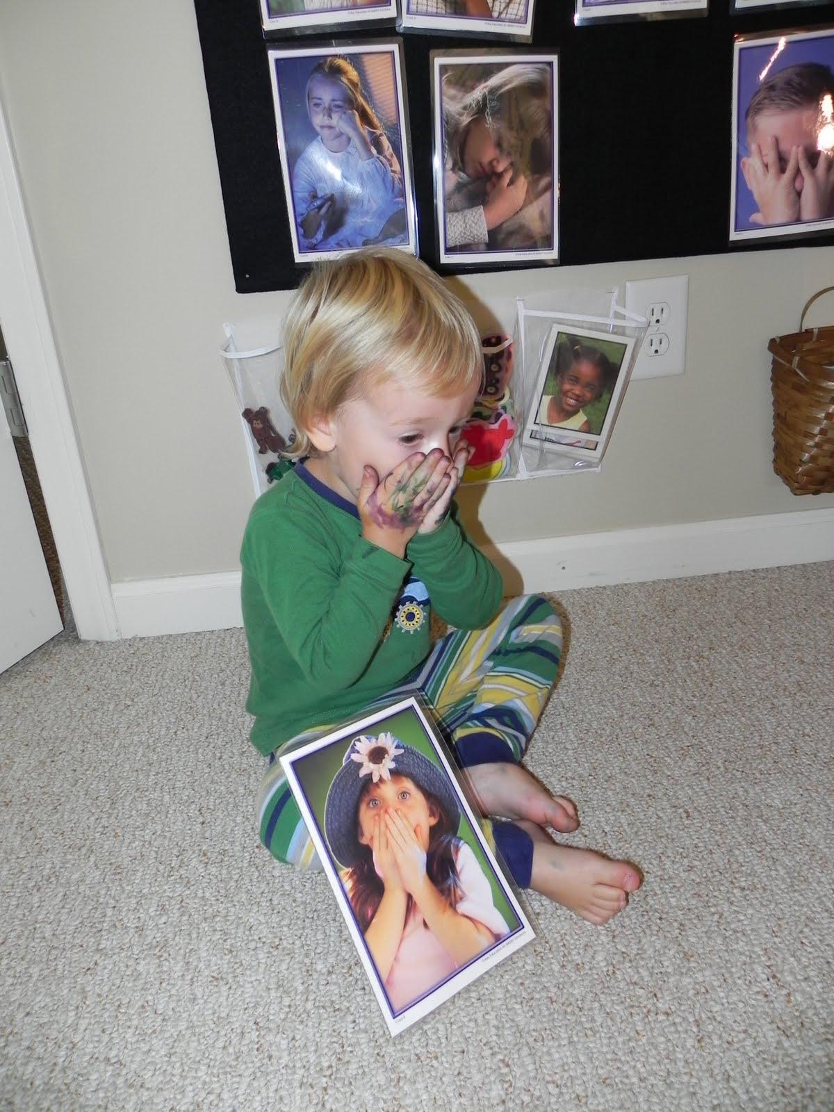 Teaching Emotional Intelligence During Play